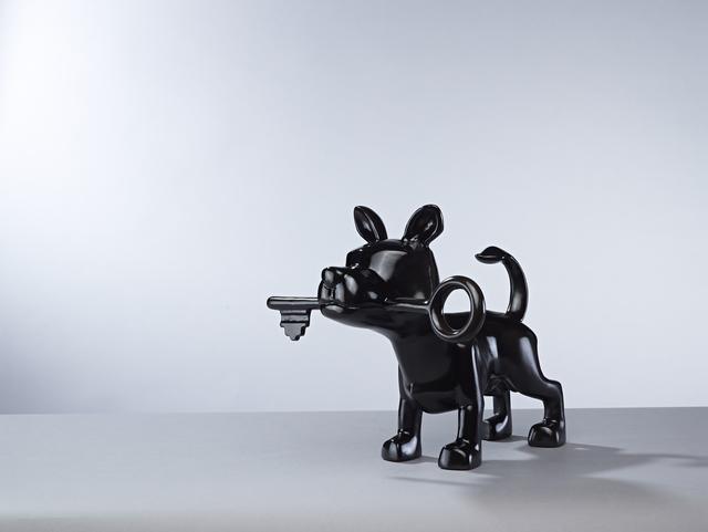 Huang Poren, 'The Guard - Mini Series', 2005, Powen Gallery