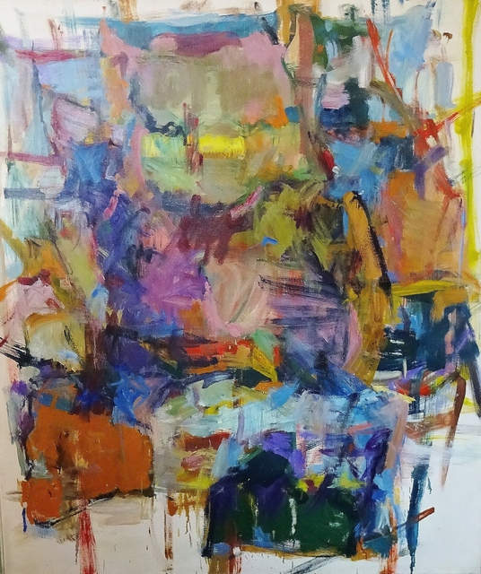, 'Large Thelo,' 1961, Lawrence Fine Art