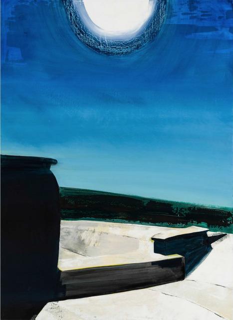 , 'Rooftop,' 2016, 1969 Gallery