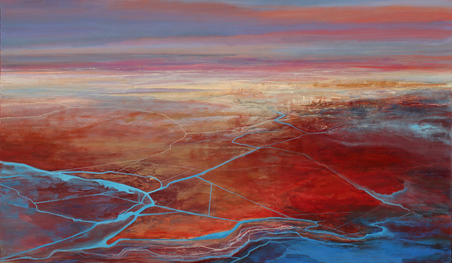 , 'Anthropocene 2,' 2019, Winston Wächter Fine Art