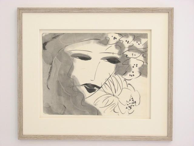 , 'no title,' ca. 1989, Bert Kuipers Kunsthandel