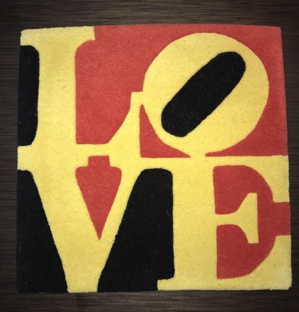 After Robert Indiana, 'LOVE', 2005, DIGARD AUCTION