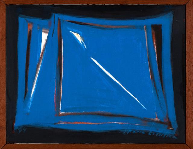 , 'Da Série Páginas,' 1974, Galeria de Arte Ipanema