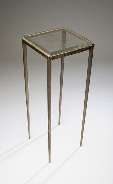 , 'Ash Side Table,' 2016, Wexler Gallery