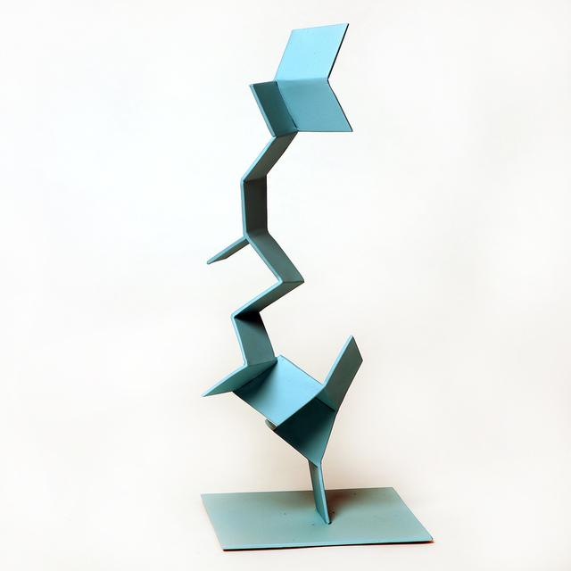 , 'Trelic,' 2017, Artig Gallery