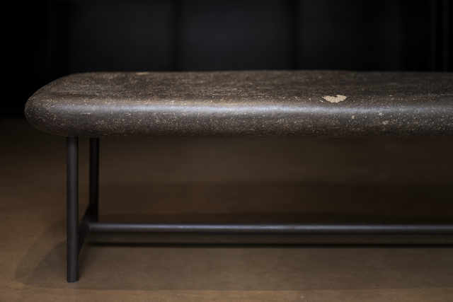 Domingos Tótora, 'Esteio Bench', 2017, Sage Culture