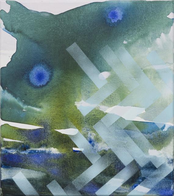 , 'Drift,' 2018, Kunst & Denker Contemporary