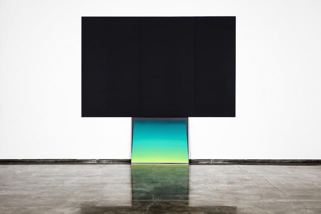 , 'Cast,' 2016, Gallery Baton