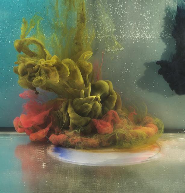 , 'Abstract 36727,' 2018, Winston Wächter Fine Art
