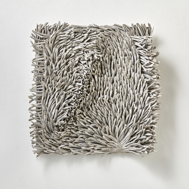 bianca severijns, 'Movement and Rhythm   contemporary art relief  VI', 2018, Meijler Art