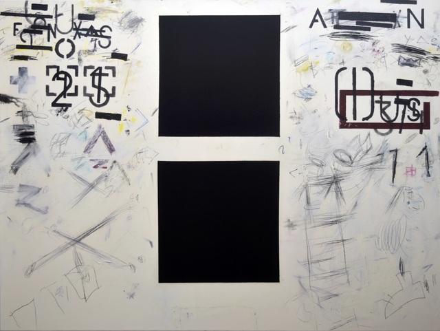 , 'KUHX,' 2017, OSME Gallery