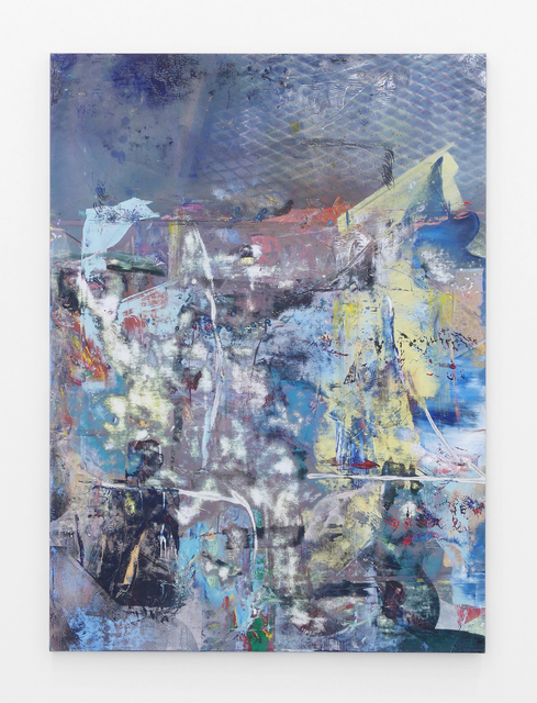 , 'Untitled (Lunan),' 2016, Office Baroque