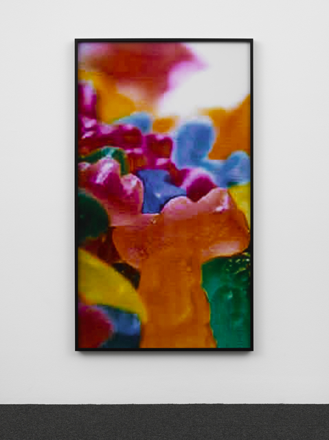 , 'Gummies,' 2016, Lisson Gallery
