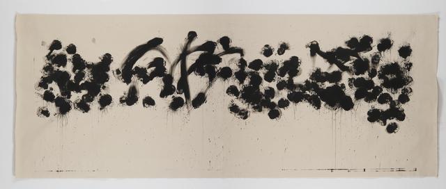 , 'The Starvation Strait,' 2002, Yamamoto Gendai