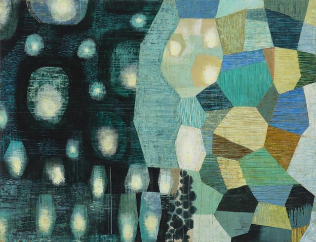 , 'Lanterns Adrift, Lanterns Aloft,' , Nüart Gallery