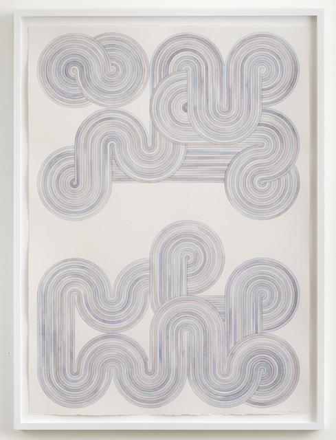 , 'Untitled (38),' 2015, Joshua Liner Gallery