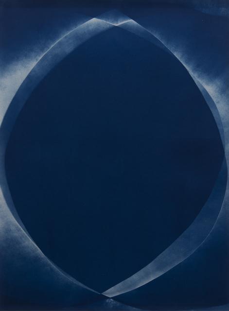 , 'Bajo el Sol Azul #05,' 2015-2017, Black Box Projects