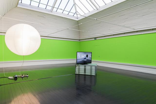 , 'Museum,' , Den Frie Centre of Contemporary Art