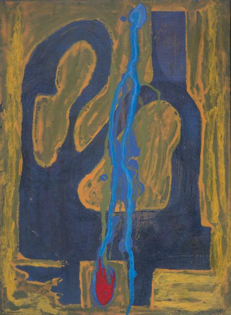 , 'Flujo/Reflujo ,' 2002, Cazadoras y Recolectores