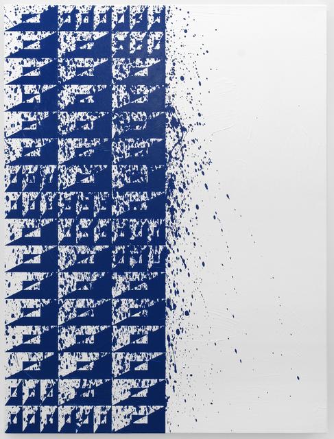 , 'Float,' 2018, Kristin Hjellegjerde Gallery