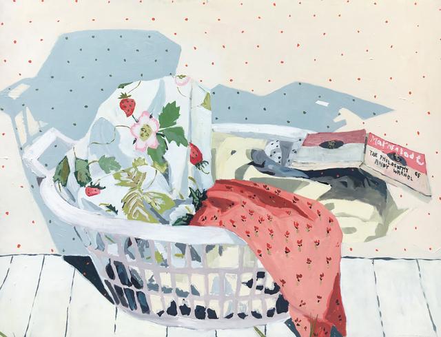, 'Washing basket,' 2017, Piermarq