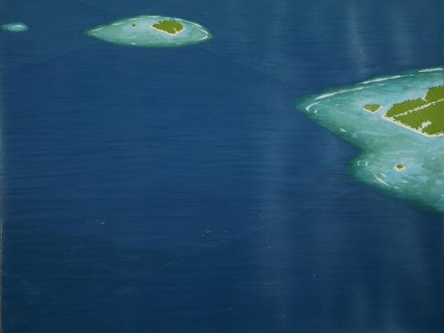 , 'Atoll,' 2013, Zevitas Marcus