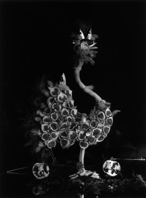, 'Avian Fruit,' 2010, Michel Soskine Inc.