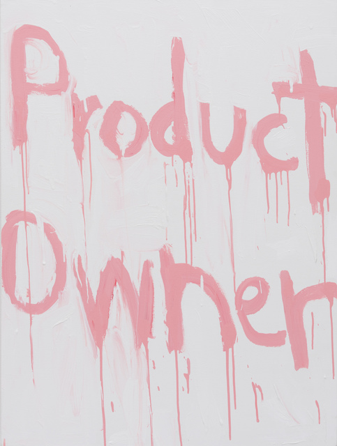 , 'Product Owner,' 2017, 303 Gallery