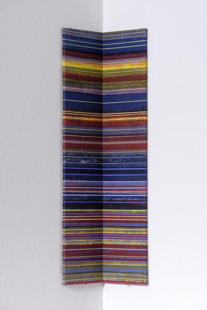 , 'Cornière (3),' 1973, Galerie Ceysson & Bénétière