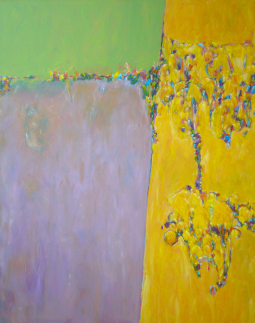 , 'Color Chord With Percussion ,' 2011, Denise Bibro Fine Art