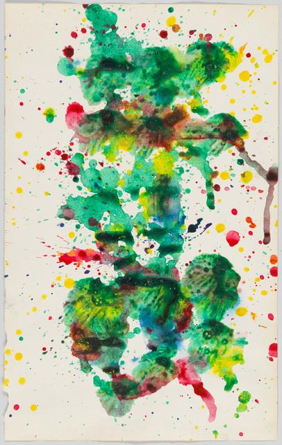 , 'Untitled (SF90-197),' 1990, Christopher-Clark Fine Art