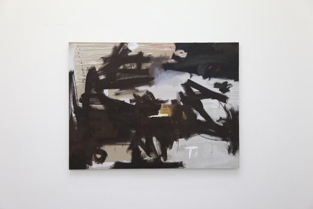 , 'Fulcrum,' 2018, Cadogan Contemporary