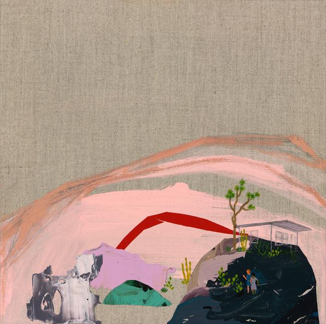 Seonna Hong, 'Joshua Tree2', 2019, KP Projects