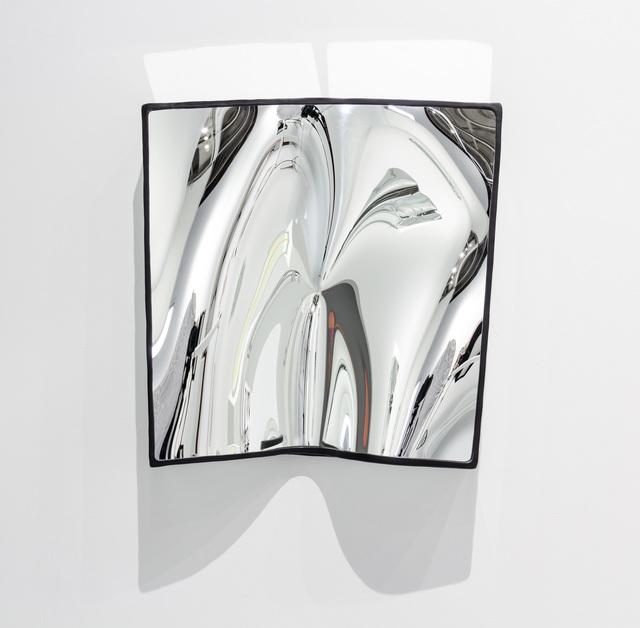 , 'Mirror Box,' 2017, Circuit12