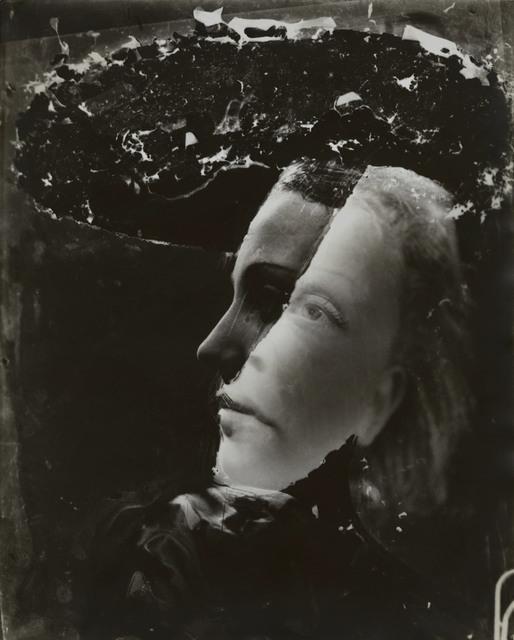 , 'Double Portrait, Paris,' 1936, Edwynn Houk Gallery