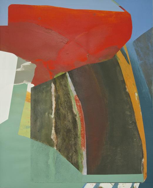 Susan Cantrick, 'sbc193', 2015, Kathryn Markel Fine Arts