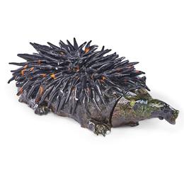 Untitled sculpture (Porcupine), California