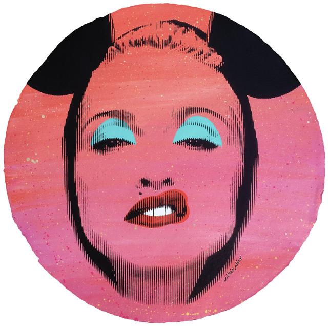 , 'Pop Icon No. 370,' 2015, Collezionando Gallery