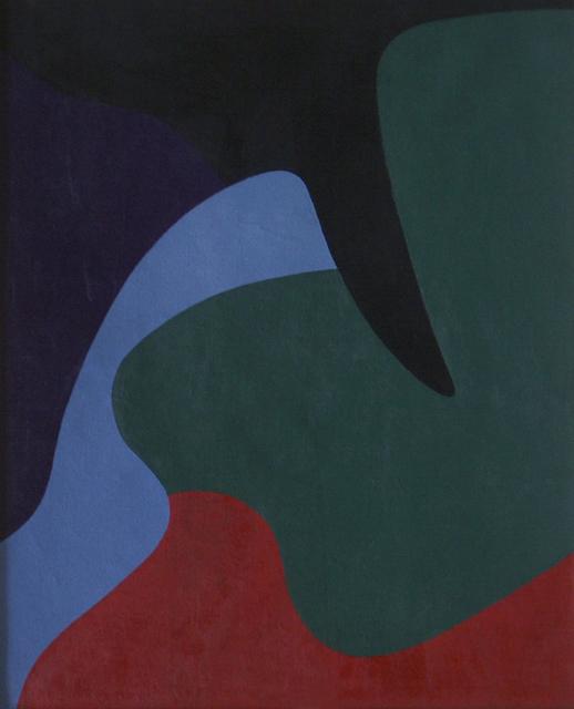 , 'Sin título,' 1959, Rafael Ortiz