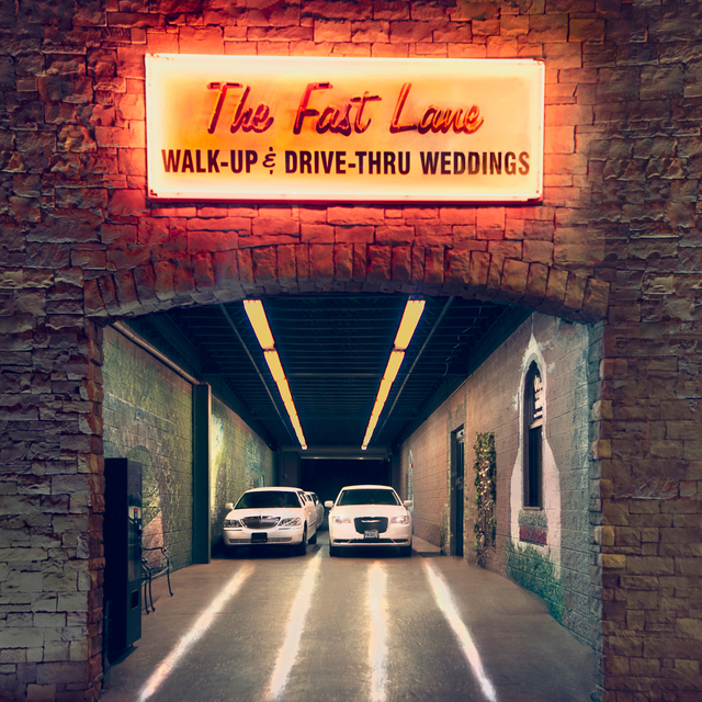 , 'The Fast Lane,' 2017, Capital Culture Gallery
