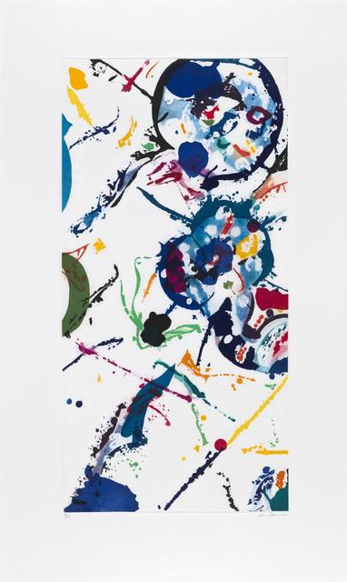 , 'Untitled,' 1991, Bernard Jacobson Gallery