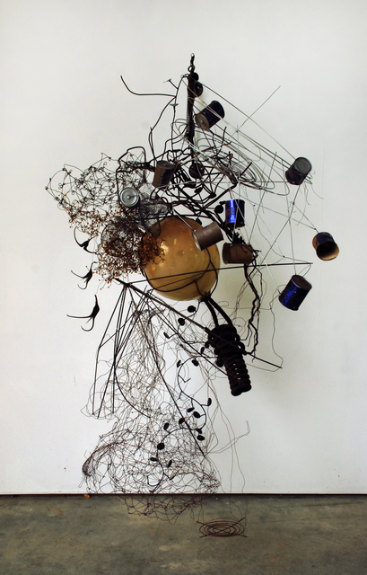 , 'Jingdezhen,' 1992, Pavel Zoubok Gallery
