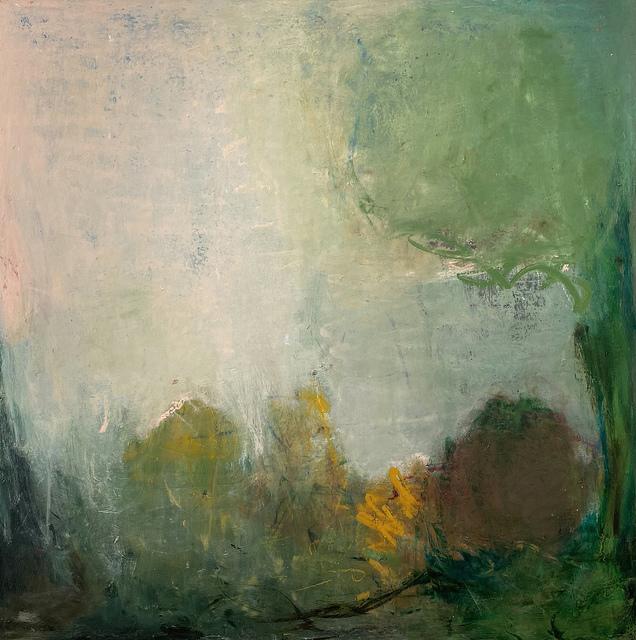 , 'Spring,' 2020, Madelyn Jordon Fine Art