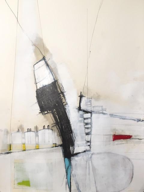 Kelton Osborn, 'Insertion I', 2015, Michael Warren Contemporary