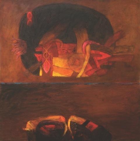 , 'Paisaje de Paracas,' 2010, Latin American Masters