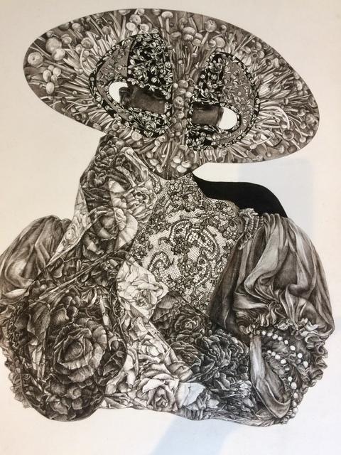 , 'Hive,' 2018, Art on Avenues