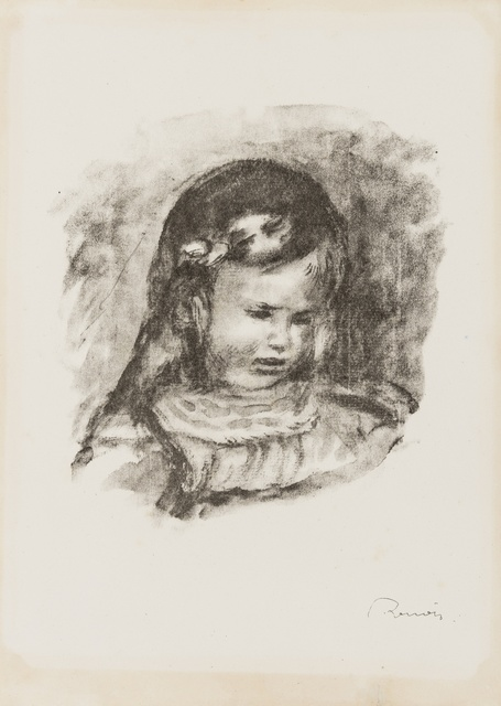 Pierre-Auguste Renoir, 'Douze Lithographs Originales (Delteil, Stella 37-48)', 1904, Books and Portfolios, The set of twelve lithographs, Forum Auctions