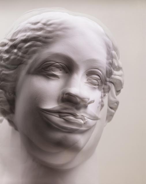 , 'The Eye of Perception No. 4,' 2010, Ricco/Maresca Gallery