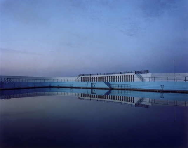 Harry Cory Wright, 'Pool at Dawn', 2010, Atlas Gallery