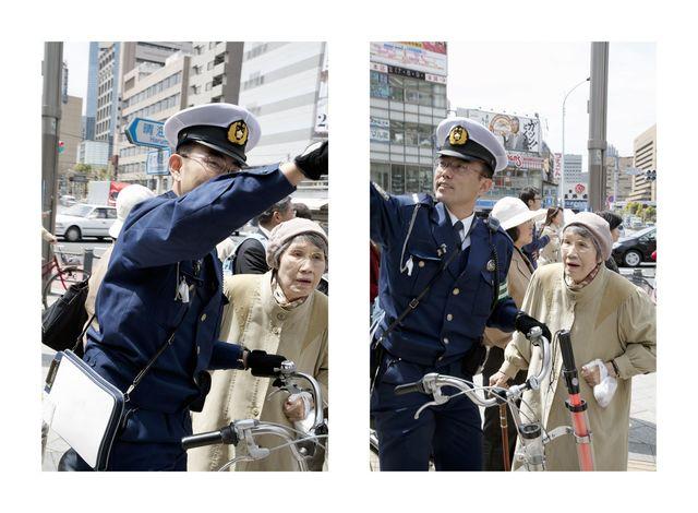 , 'Tokyo Tokyo - Tsukiji No. 18,' 2010, Pékin Fine Arts